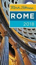 Rick Steves Rome 2018, Openshaw, Gene,Steves, Rick, New condition, Book