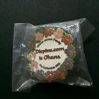 Fantasy Pin Dizpins Is Ohana VERY RARE LE 500 Disney Pin 15715
