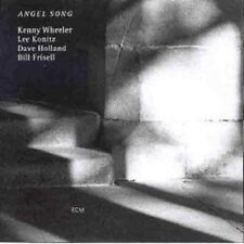 "KENNY WHEELER ""ANGEL SONG"" CD NEU JAZZ 9 TITEL"