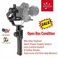40%OFF MOZA Air 2 3-Axis Handheld Gimabl Stabilizer for DSLR Mirrorless Camera