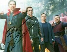Benedict Cumberbatch - Signed Autographed 8x10 Photo - Dr. Strange - W/COA