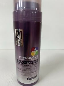 Pureology Colour Fanatic Instant Deep-Conditioning Hair Mask   Restore 5 oz