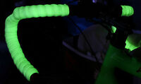 Velo Glow-in-the-Dark Road Bike Cork Handlebar Tape Bicycle Bar Wrap Ribbon