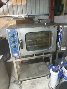 Electrolux 6 Grid Oven
