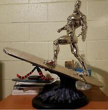 Silver Surfer Estatua Escultura Arte/NT XM Sideshow Prime 1/Marvel Comics