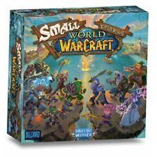 [Preordine 15/09/2020] Small World of Warcraft
