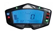 Strumentazione KOSO DB-03R contagiri, tachimetro, contachilometri, benzina