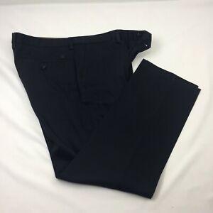"Hugo Boss Stretch Regular Fit Crigan1-W Modern Essential 36"" X 32"" Mens Pants"