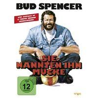 SIE NANNTEN IHN MÜCKE (BUD SPENCER/RAIMUND HARMSTORF/JOE BUGNER/+)  DVD NEU