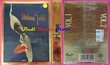 2 MC MINA Gold BOX SIGILLATO 1998 italy CAROSELLO 300 645-4 no cd lp