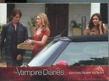 Vampire Diaries Season 2 Complete 69 Card Base Set