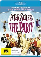 The Party: Special Edition NEW Blu-Ray