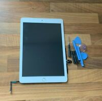 iPad 2018 6th Gen White A1893, A1954 Replacement Touch Screen LCD Digitizer SALE