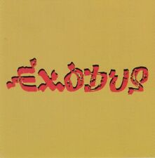 Bob Marley - Exodus (CD,1977 Tuff Gong) Fully Tested