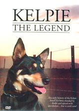 Kelpie the Legend DVD 6464