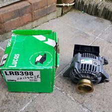 Renault Clio Kangoo Genuine Lucas Alternator LRB398