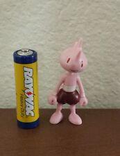 2nd Generation pokemon plastic figure Tyrogue 1-2 inches tall NEW