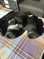 Nikon Action Extreme 7x35mm Black Waterproof Fogproof Binoculars - Used