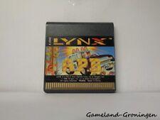 Atari Lynx Game: A.P.B.