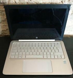 HP Spectre 13-3010ea Ultrabook (Broken Screen)