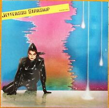 "Jefferson Starship  ""Modern Times"" 1981 LP Vinyl Record  Grunt BZL1-3848 (EX)"
