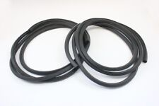 Fiat 600 Zastava 750 door rubber seals gaskets suicide doors left right