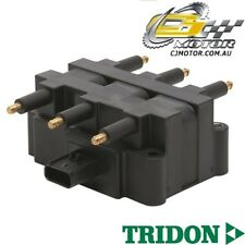 TRIDON IGNITION COIL FOR Chrysler  Voyager RG 06/01-11/04, V6, 3.3L EGA