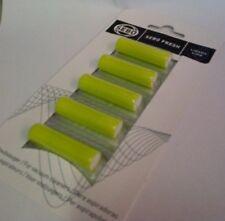 Sebo Genuine Air Fresheners - Pack of 5 Capsules - Suitable for Any Sebo Vacu...