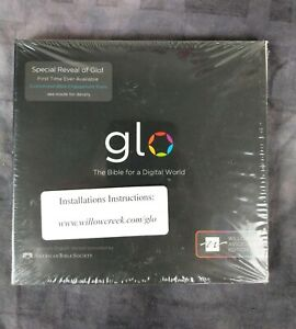 Glo Bible for a Digital World Software 3 PC DVD-ROM Set