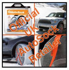 Genuine High Performance AutoSock Size 625 Tyre Snow Sock Snowchain 195 55 16