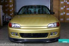 Lip Sottoparaurti Spoon Style - Honda Civic EG 92/95