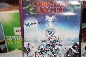 Christmas Angel (DVD, 2014)used