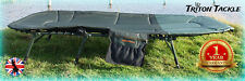 Nimbus pêche à la carpe CHAISE-LIT par TRITON Tackle