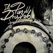 PAN DEL DIAVOLO - SONO ALL'OSSO - CD SIGILLATO 2010