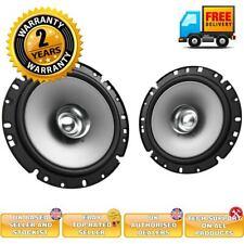 """Kenwood KFC-S1756 6.5"""" 16.5cm 500 Watts Replacement Car Door Coaxial Speakers"""