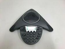 Polycom SoundStation IP 6000 PoE VoIP Conference Phone