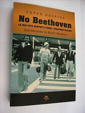 WEATHER REPORT - NO BEETHOVEN - LIBRO NUOVO ARCANA 2015