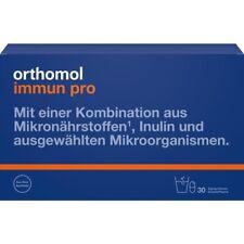 ORTHOMOL Immun pro Granulat/Kapsel   30 st   PZN13886293