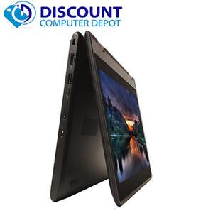 Lenovo Chromebook Yoga 2-in-1 Touchscreen Laptop Computer 4GB 16GB SSD HDMI WiFi
