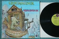 Quicksilver Messenger Service What About Me? 1970 1st Press Play tested