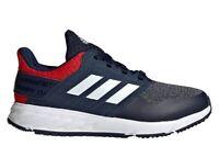 Scarpe per bambino Adidas Forta Faito K FV6122 sneakers da ginnastica sportive