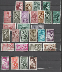 Spain Colonies Collection MNH sets  71+ stamps