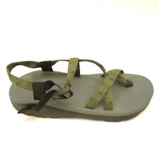 Chaco Z1 Classic US 14 EU 47 Green Fast Drying Hiking Casual Mens Sandals