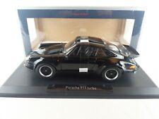 Porsche 911 (930) Turbo 3.3 • 1977 • Norev • 1:18