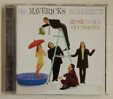 The Mavericks Music For All Occasions CD Europa 1995