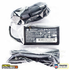 HP Genuine 45W Laptop AC Adapter Power Supply Charger EliteBook 740 745 G2 9480m