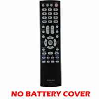 OEM Toshiba TV  Remote Control for CT-877 (No Cover)