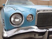 Scheinwerfer Chrysler Cordoba 74-77 NEU