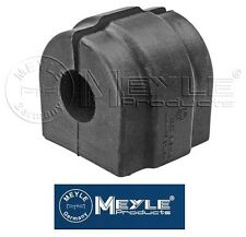 BMW E46 MEYLE FRONT STABILIZER ANTI ROLL BAR MOUNT RUBBER COUPE 316 318 320 328