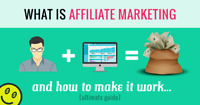 30 Affiliate Marketing Guides - SEO, PPC, Copywriting etc